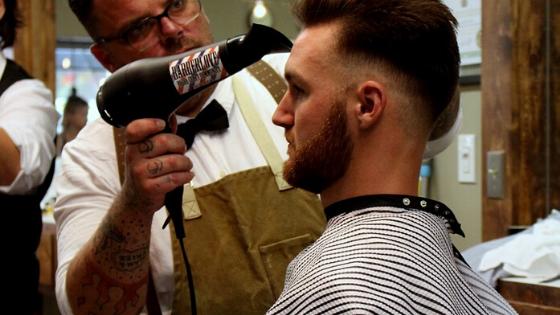 Mantella per parrucchieri: Quale e dove acquistarla?